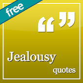 ❝ Jealousy quotes