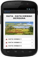 Screenshot of Berita Malaysia Terkini 2015