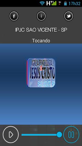 Rádio IPJC São Vicente