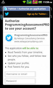 Programming Assessment(Pro)- screenshot thumbnail