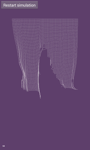 Cloth Sim
