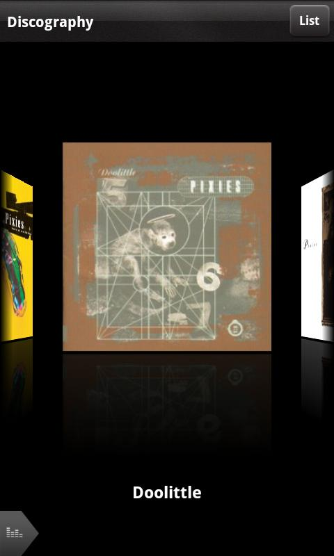 PIXIES - screenshot