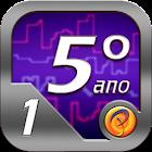 5° Ano - Volume 1 icon