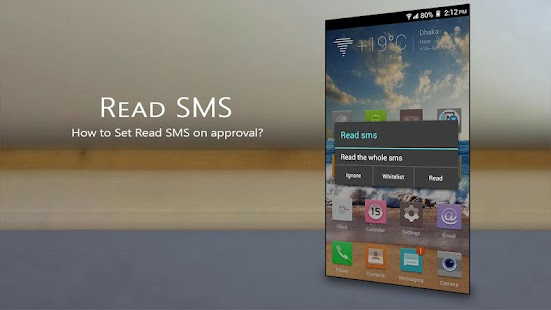 SMS & Call Reader – Android Apps on Google Play