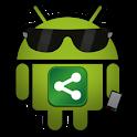 Share MyApps Pro logo