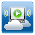 Qloud Media Gold icon
