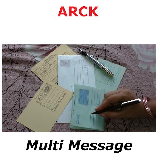 Arck Multi Message V2