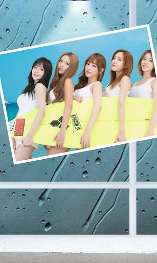 T-ara Live wallpaper v03