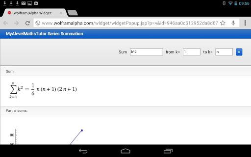 AP GP Sum Series Calculator