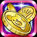 궁극의 스파클링 코인! icon