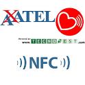 TjNFC-Entra nella communityNFC icon