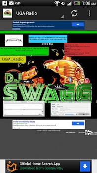 DJ Swagg706 Mobile