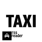Design Taxi RSS Reader icon