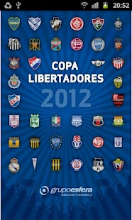 Copa Libertadores 2012 - screenshot thumbnail