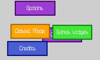 Screenshot of Colorshapes Free