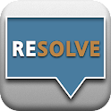 RESOLVE ™ Tablet Version icon