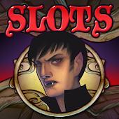 Vampire's Passion Slots