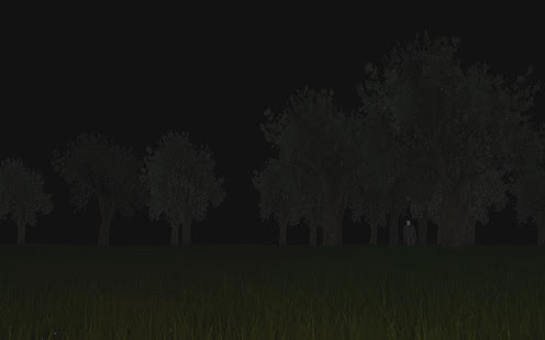 Slender-Man - Call of Slender - screenshot thumbnail