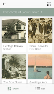 Sioux Lookout Community Museum- screenshot thumbnail