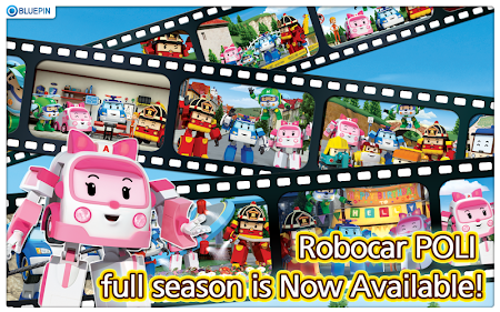 ROBOCAR POLI 1.7 screenshot 294825