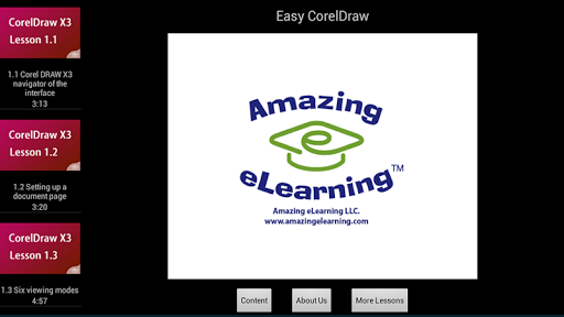 Easy Access Video Training