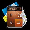 Kalkulator wynagrodzeń logo