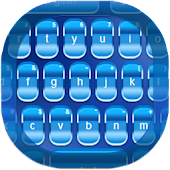 Blue Keypad for Android