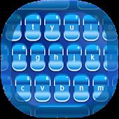 Blue Keypad for Android APK for Bluestacks