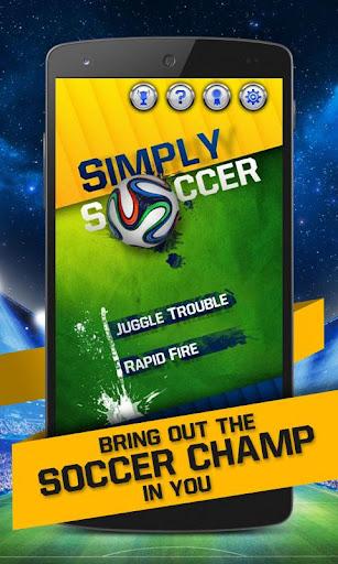Fantasy Simply Soccer