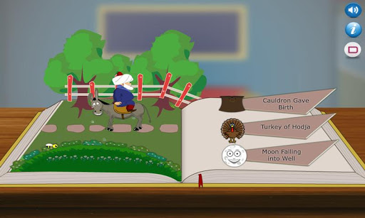 玩免費教育APP|下載Tales of Nasreddin Hodja 1 app不用錢|硬是要APP