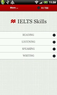 IELTS Skills - Complete - screenshot thumbnail