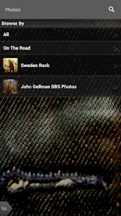 Blackberry Smoke - screenshot thumbnail