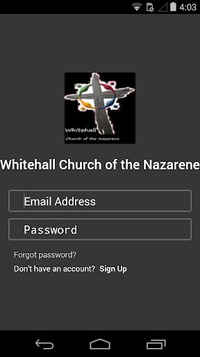 Whitehall Naz