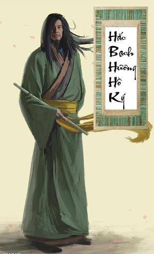 Hac Bach Huong Ho Ky