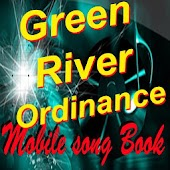 Green River Ordinance SongBook