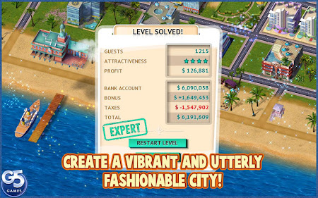Build It! Miami Beach Resort 1.1 screenshot 154718