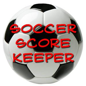 Soccer Scorekeeper