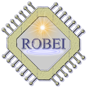 Robei chip design tool icon
