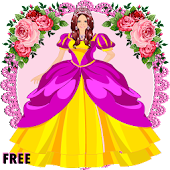 Princess Sofia Dress Up Game