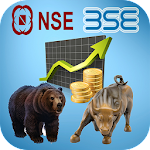 NSE BSE Live Stock Quotes 1.2 Apk