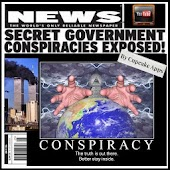 You Tube Conspiracy Watch