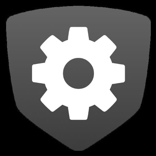 Secure Settings LOGO-APP點子