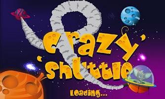 Screenshot of CrazyShuttle