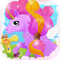 Glitter Pony Salon icon