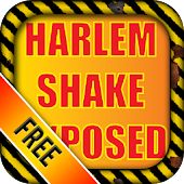 Harlem Shake Exposed