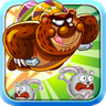Run Run Bear icon