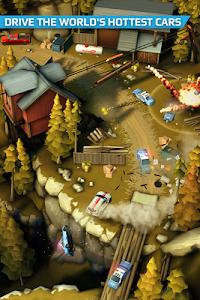 Smash Bandits Racing v1.09.07 (Ad-Free/Unlocked/Money)