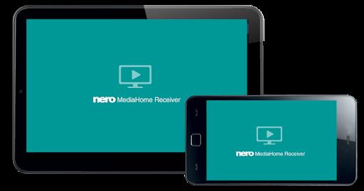 Nero MediaHome Receiver
