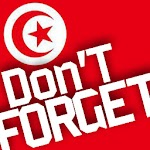 Tunisia Don't Forget
