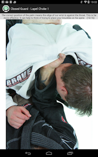 Free Download BJJ Basics APK for Android